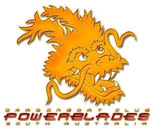 Powerblades dragon boat club